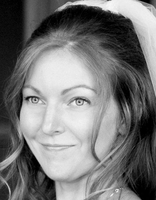 Chantelle Burton