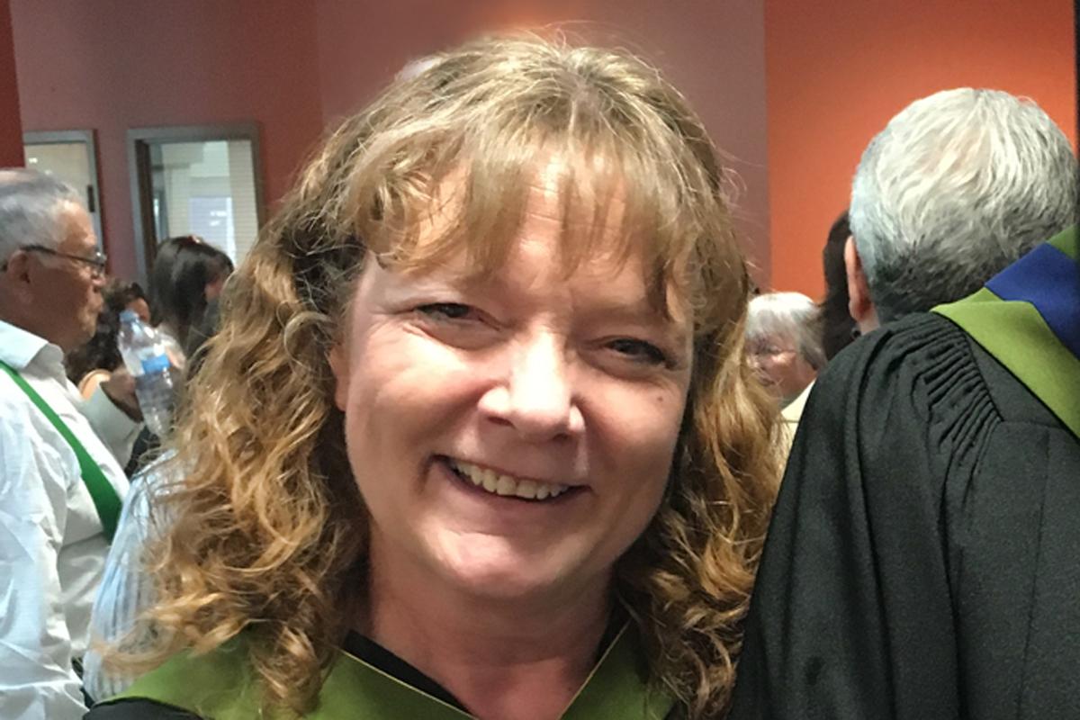 Karen Moberg