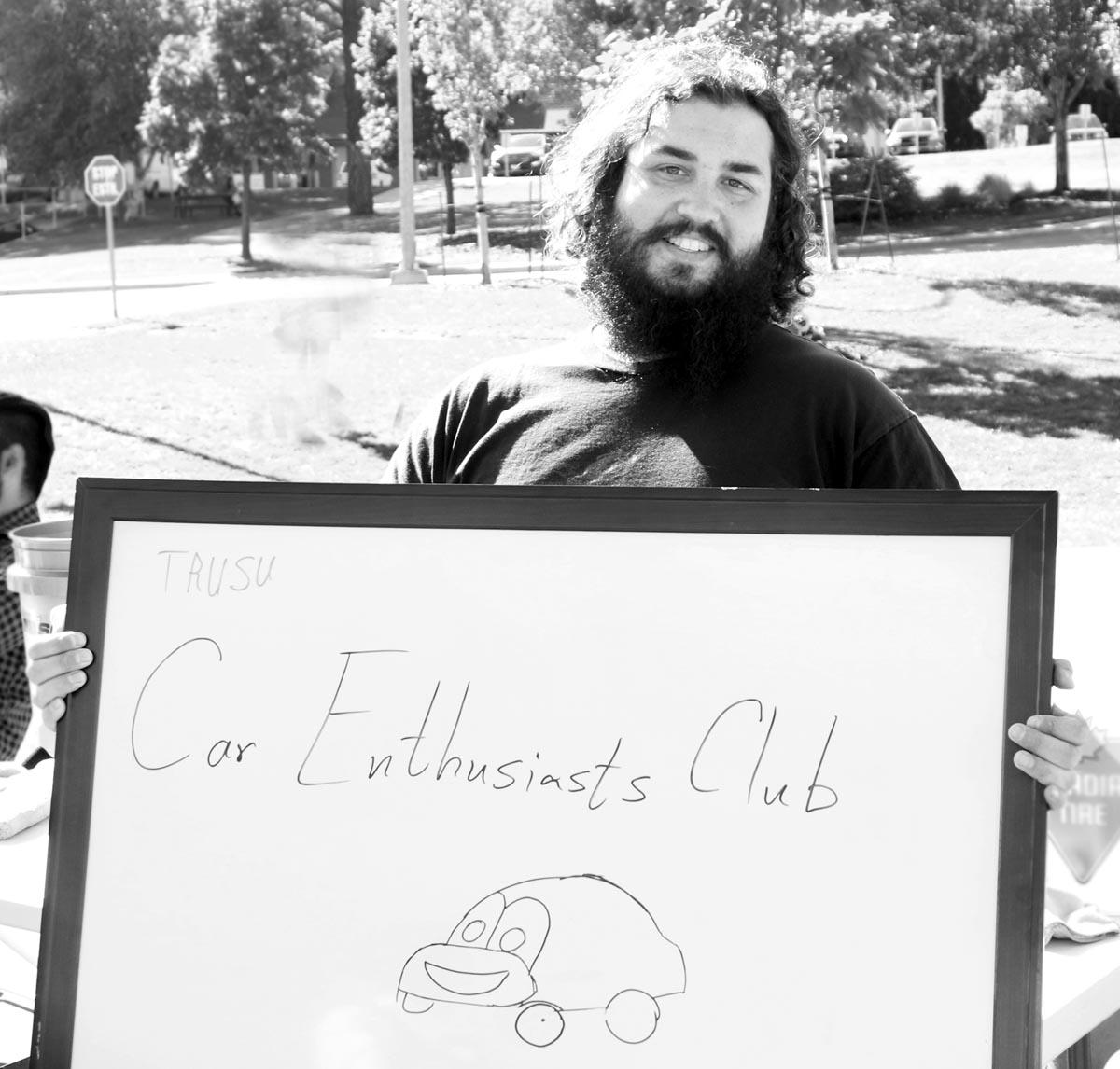Car Enthusiasts Club