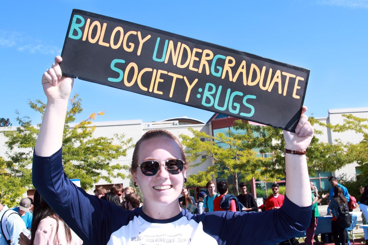 Biology Undergraduate Society