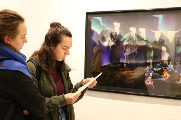 Canada 150+ exhibit showcases meaningful creativity