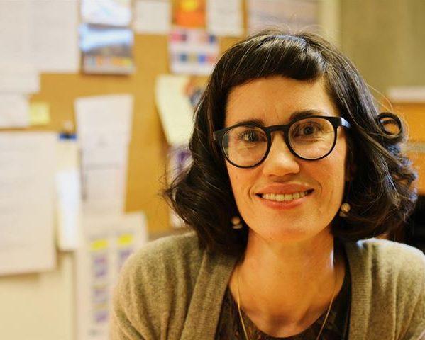 BFA alumna Emily Hope