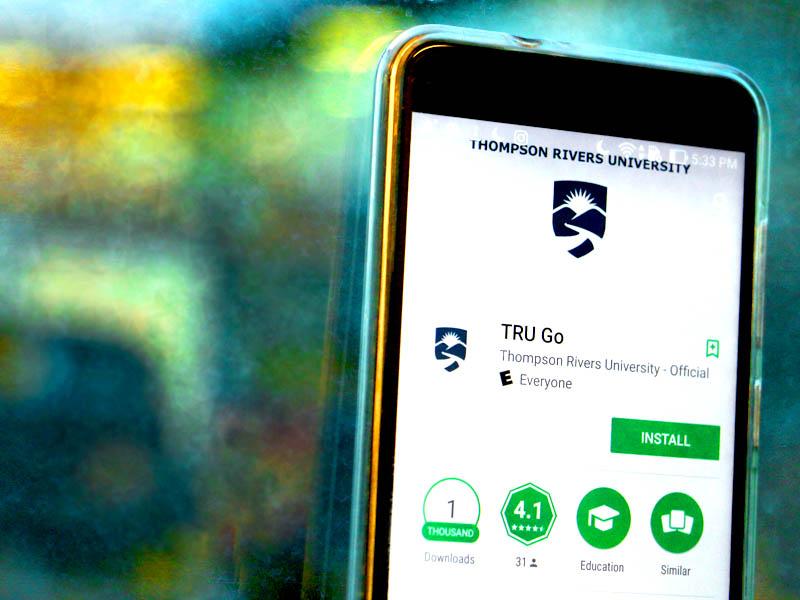 TRU Go app 800x600