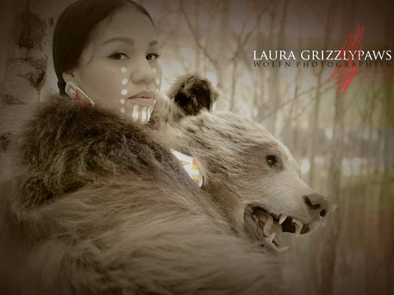 Laura GrizzlyPaws