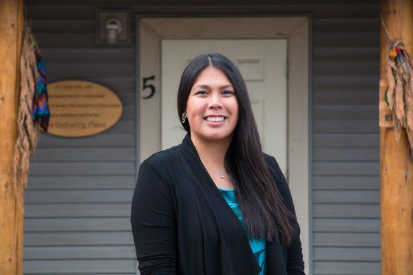 Indigenous mentoring through Ch'nook Scholars program