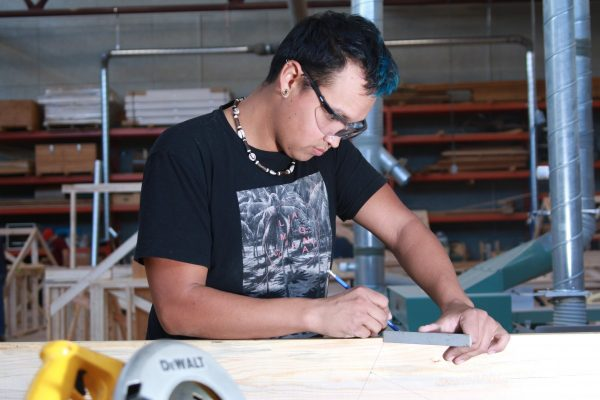 TRU joins First Nation communities for trades program