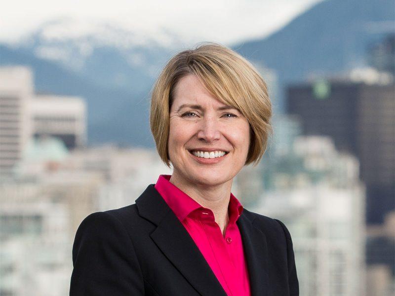 Dr. Marianne Sadar