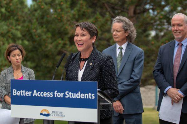 TRU plans student housing expansion