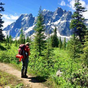Gillian Spencer trail walking 2-edited 1200x800