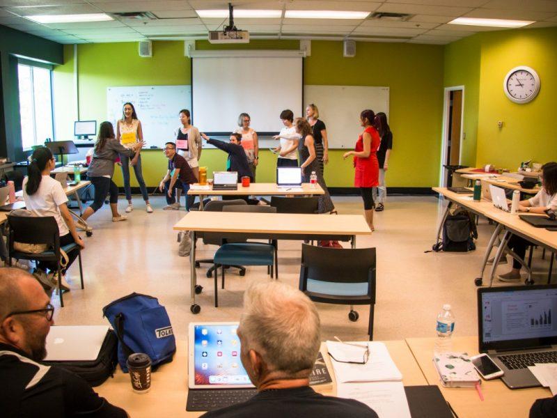 Teaching educators to mind the brain – TRU Newsroom