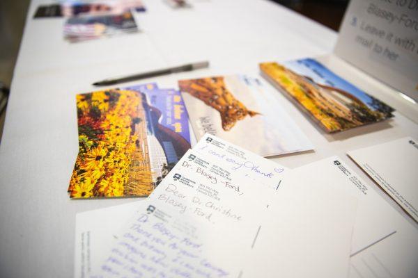 Consent Tea Postcards