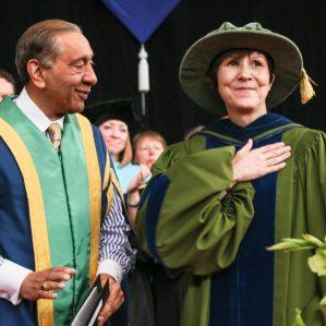 Dr. Cindy Blackstock