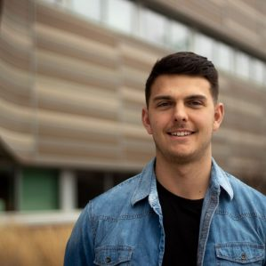 Connor McKenzie Headshot