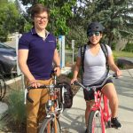 Bike to work and school 2019