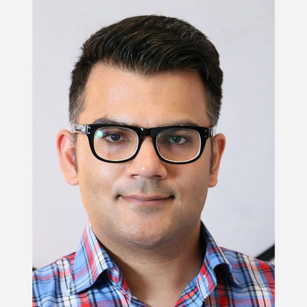 Dr. Noeman Mirza, Assistant Professor, School of Nursing.