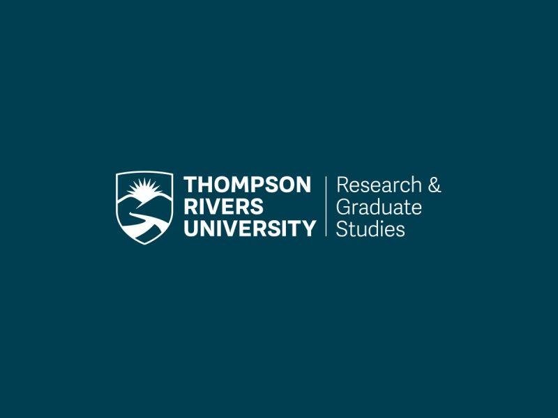 TRU Research & Graduate Studies