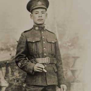 Frederick Lee