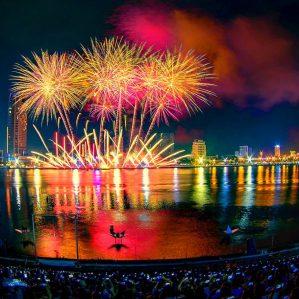 STHC fireworks