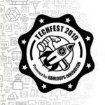 TechFest 2019 logo