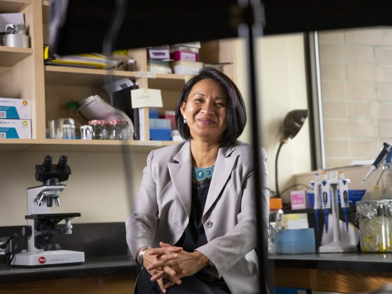 Dr. Naowarat (Ann) Cheeptham
