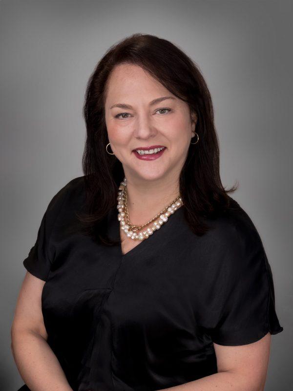 TRU Dean of Law Daleen Millard