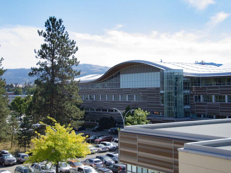 TRU Law building