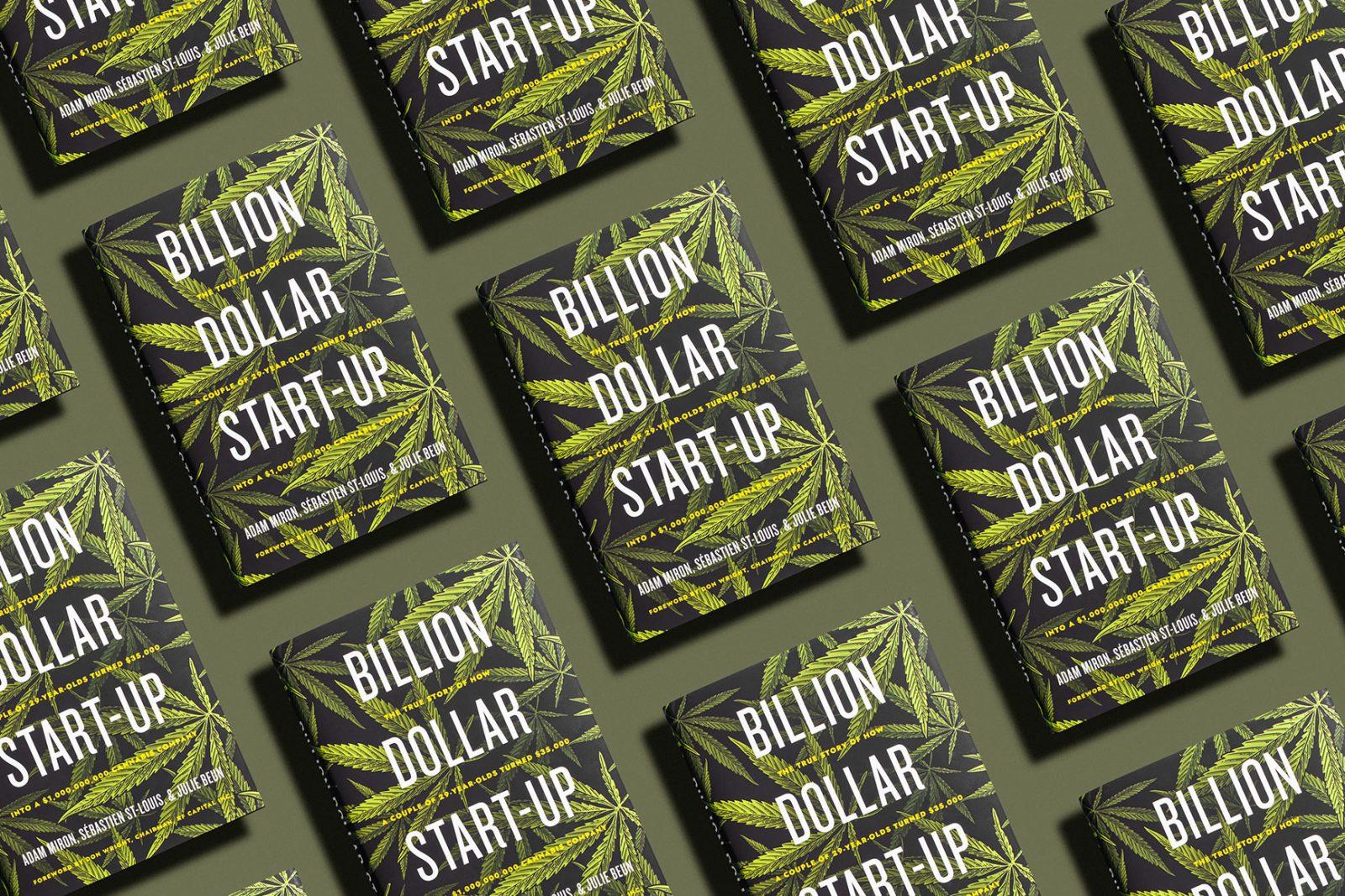 Adam Miron Billion Dollar Start-Up