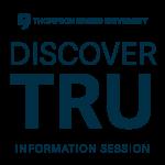 Discover TRU Info Session